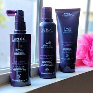 Other - Aveda Hair products